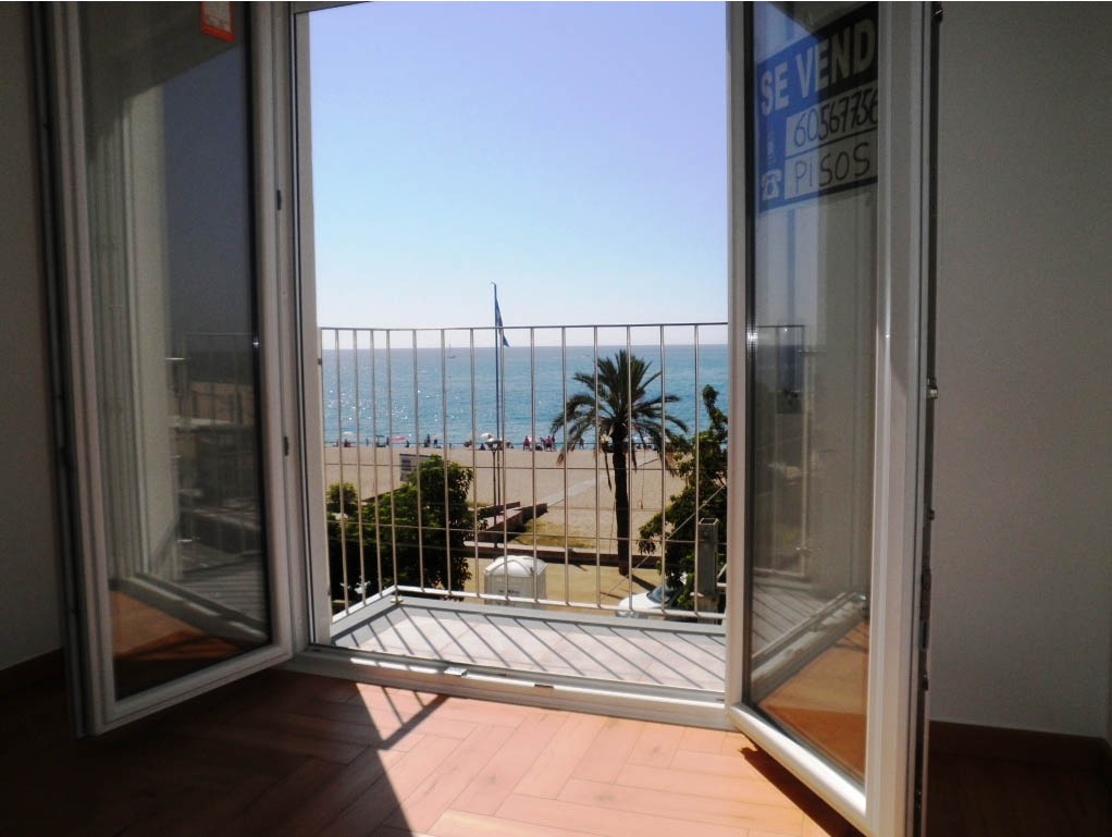 Купить квартиру в испании на берегу моря в валенсии